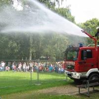 Feuerwehrtag 2011