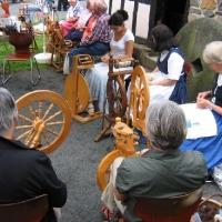 Flachsmarkt 2009